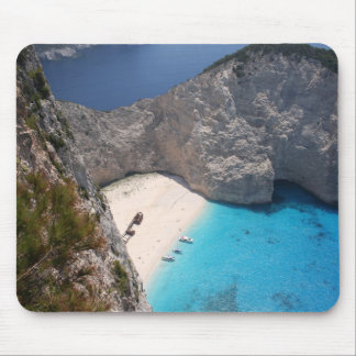 Smugglers Cove, Zante Mouse Pads
