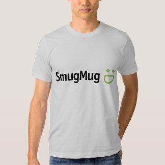 SmugMug T-Shirt