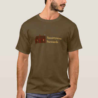 Smuttynose T-shirt