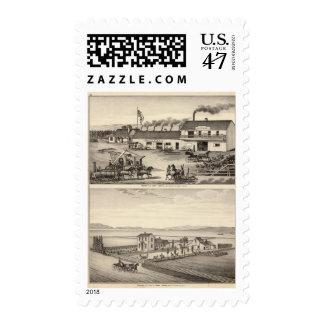 Smyth, Adams properties Postage
