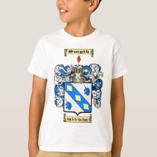 Smyth  (Irish) T-Shirt