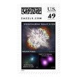 SN2006 / Constellation Perseus / 11-14-2006 Postage Stamp