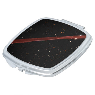 SN 1006 Supernova Remnant Compact Mirrors