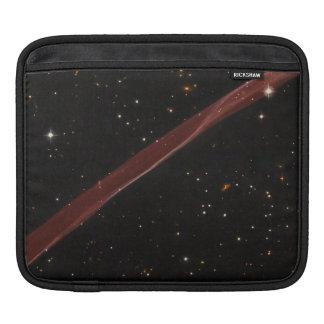 SN 1006 Supernova Remnant (Hubble) iPad Sleeves