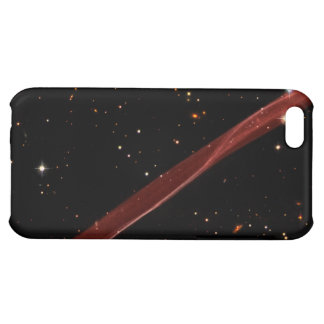 SN 1006 Supernova Remnant iPhone 5C Cases