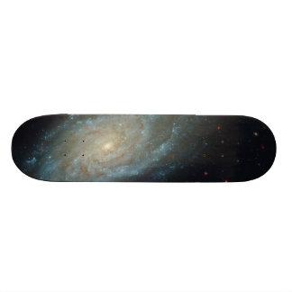 SN 1994AE de la galaxia NGC 3370 UGC 5887 de Silve Tabla De Skate