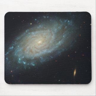 SN 1994AE de la galaxia NGC 3370 UGC 5887 de Silve Alfombrillas De Ratón