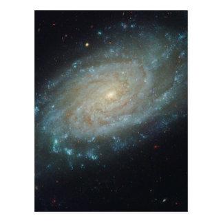 SN 1994AE de la galaxia NGC 3370 UGC 5887 de Silve Postales
