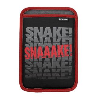 Snaaake! iPad Mini Case iPad Mini Sleeve