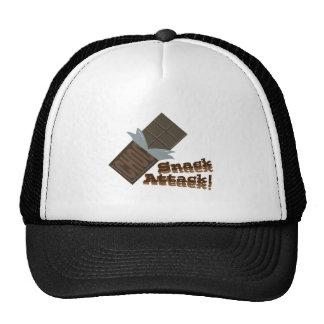 Snack Attack Trucker Hat