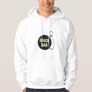 Snack Bar (Bowling) Hoodie