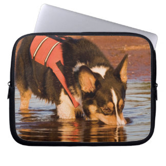 Snack Rescue Computer Sleeve
