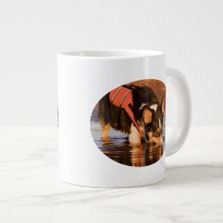 Snack Rescue Extra Large Mug
