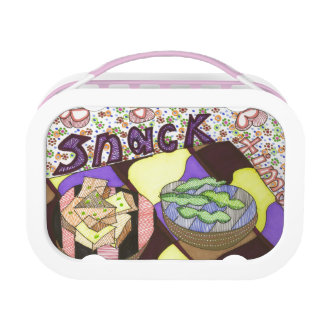 snack time (2016) lunch box