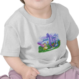 Snack Time! T-shirts