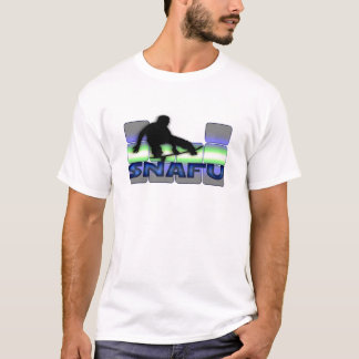 snafu 5-1 T-Shirt