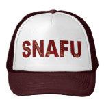 SNAFU MESH HAT