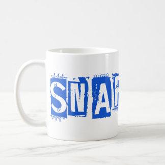 Snafubar Coffee Mug