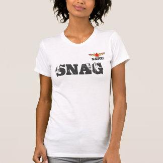 SNAG-Student Naval Aviator Groupy T-Shirt