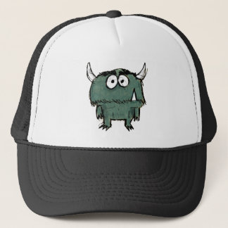 Snaggle Tooth Hat