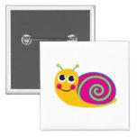 Snail Button