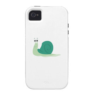 Snail Case For The iPhone 4