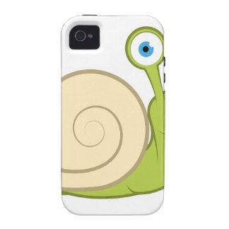 Snail iPhone 4/4S Case