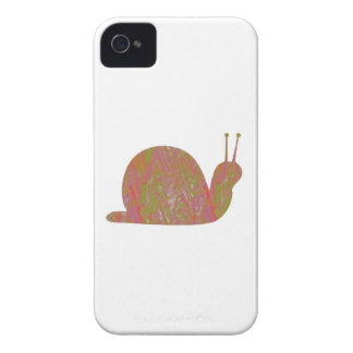 SNAIL Escargot : KIDS love CREATURES lowprice gift iPhone 4 Case-Mate Cases