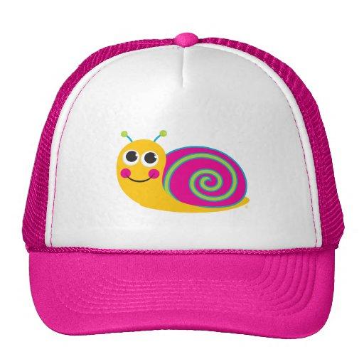 Snail Hat