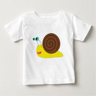 Snail Infant TShirt