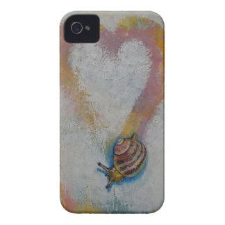 Snail iPhone 4 Case
