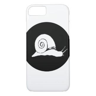 snail iPhone 7 case