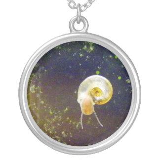 Snail Jewel Custom Jewelry