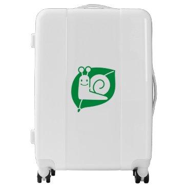 Snail Luggage
