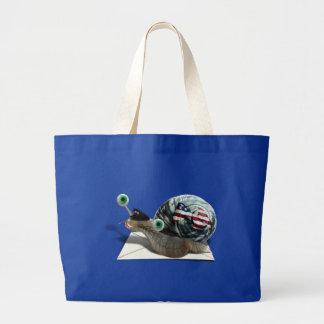 Snail mail bolsa