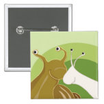Snail Mail Buttons
