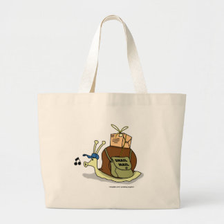 Snail Mail Classic Bag