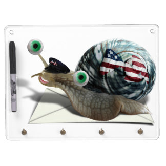 Snail Mail Dry-Erase Boards