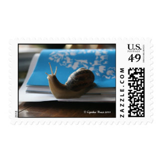 Snail Mail Stamps