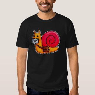 Snail mail tee shirt