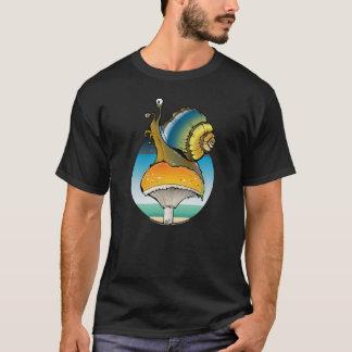 Snail O Sciban T-Shirt