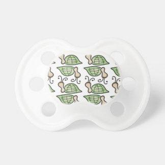 Snail Pacifier