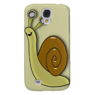 Snail Phone Samsung Galaxy S4 Cover