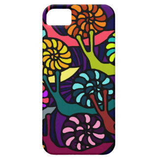 Snail Race Phone Case iPhone 5 Cover