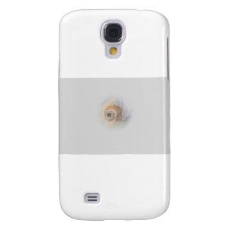 snail Schnecke Muschel Shell Galaxy S4 Cover