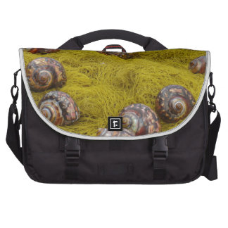 Snail Shell Commuter Bag