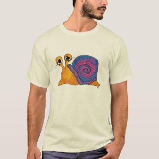 Snail Shirt