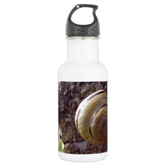 Snail Stainless Steel Water Bottle