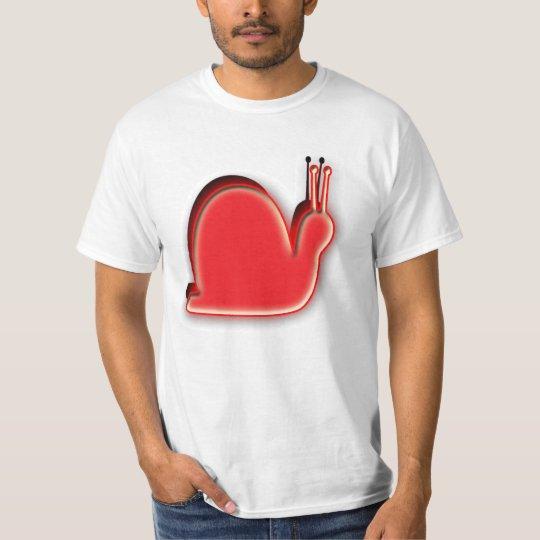 SNAIL. T-Shirt