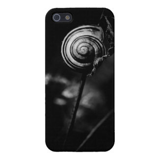 snail tail cover for iPhone SE/5/5s